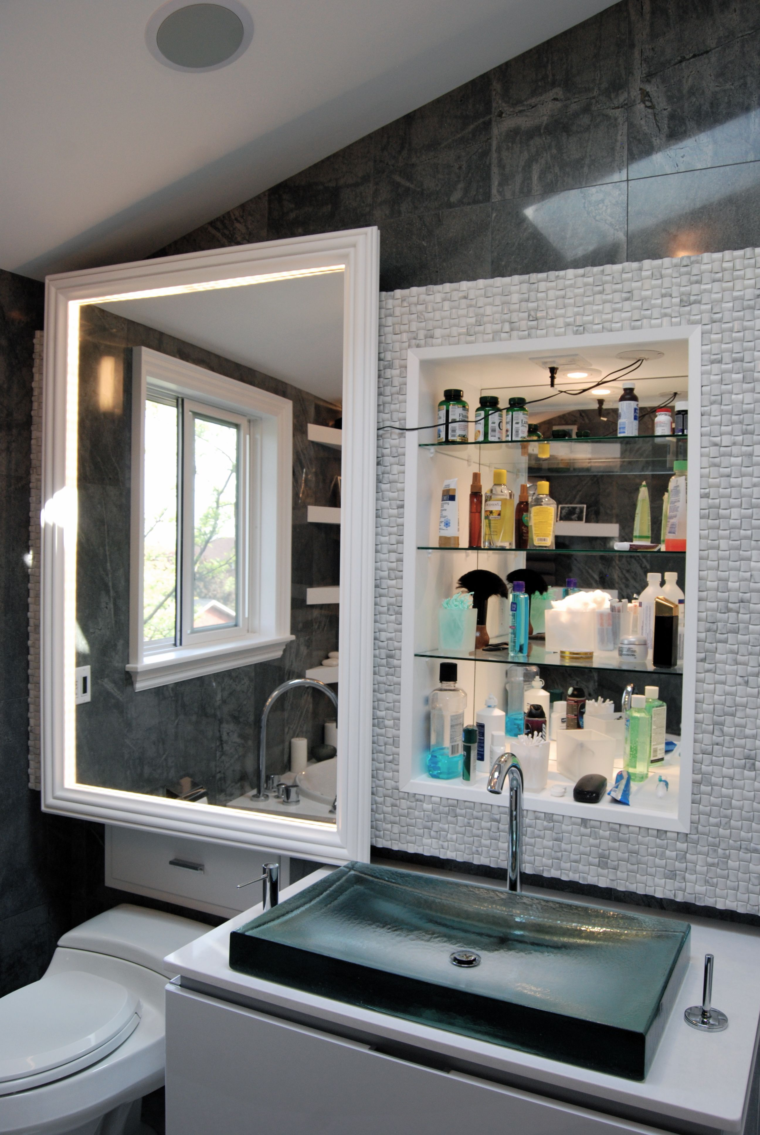 sliding vanity mirror bathroom renos custom vanity on custom bathroom vanity mirrors id=62668