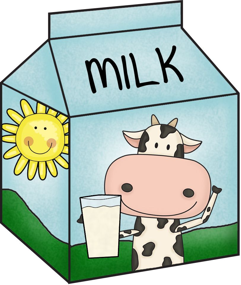 Pin By Lisa Matlock On School Milk Rhymes Video Clip Art