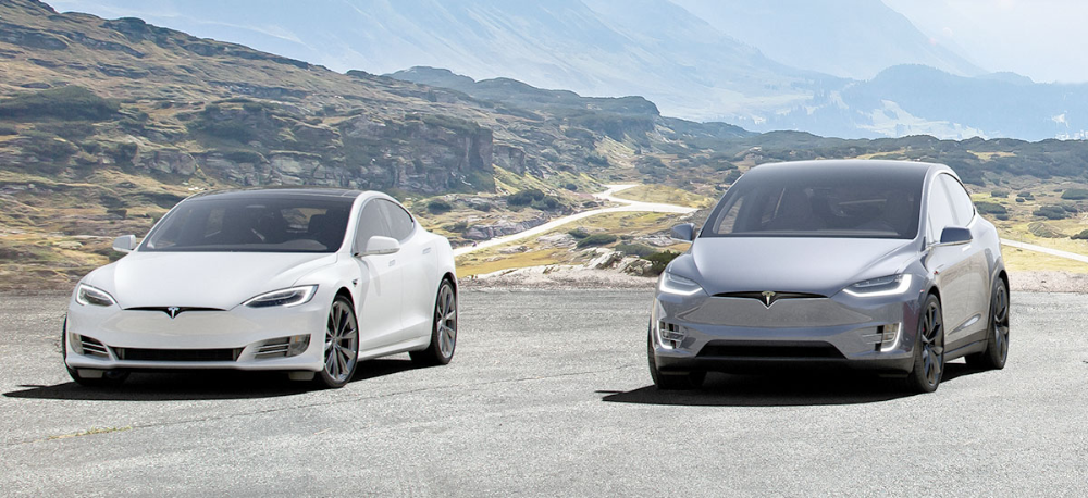 Tesla Model S And X Get Extra Range 20k Ludicrous Mode Is Now Free More Updates In 2020 Tesla Model S Tesla Model Tesla