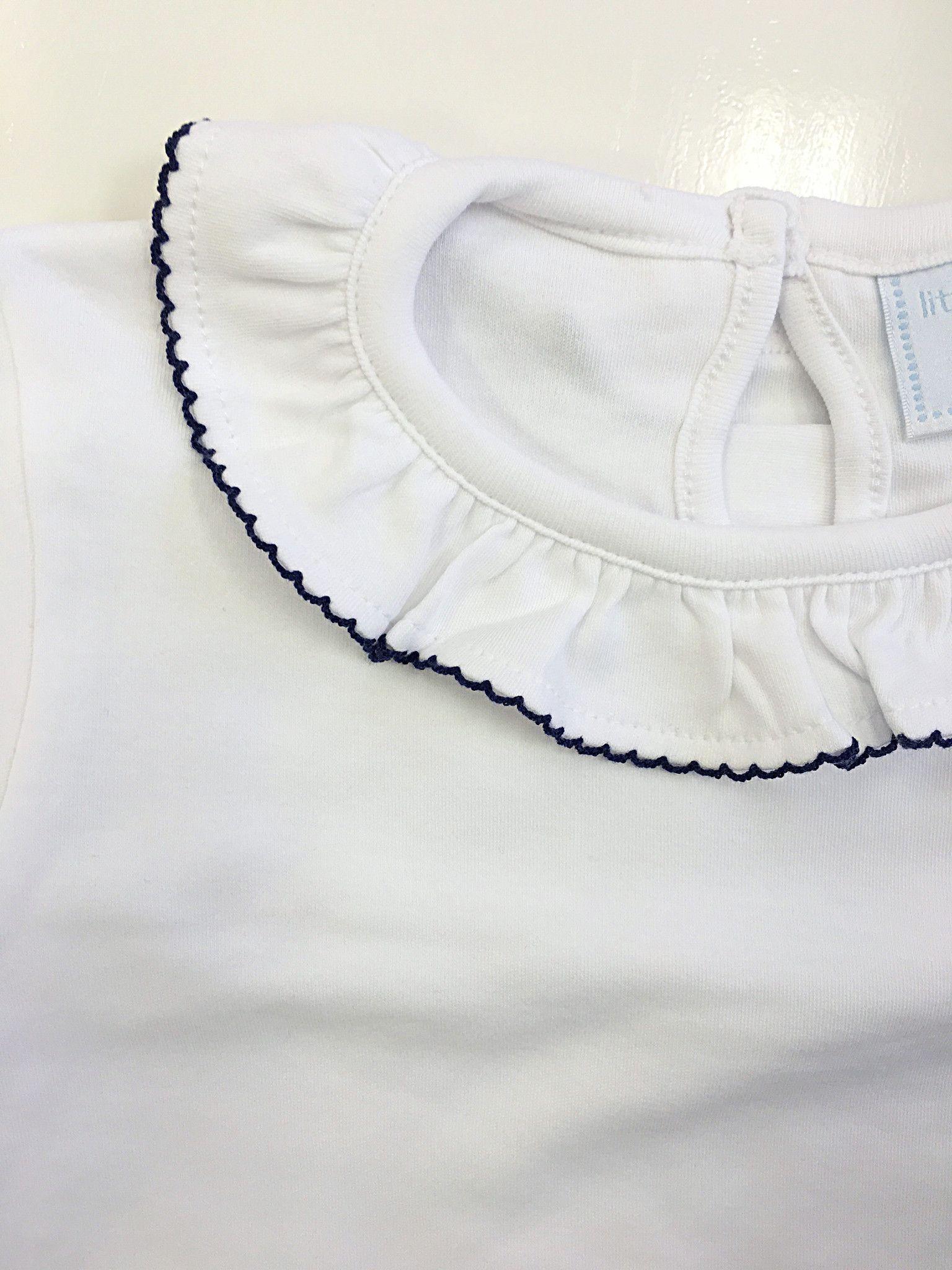 Caroline Knit Blouse