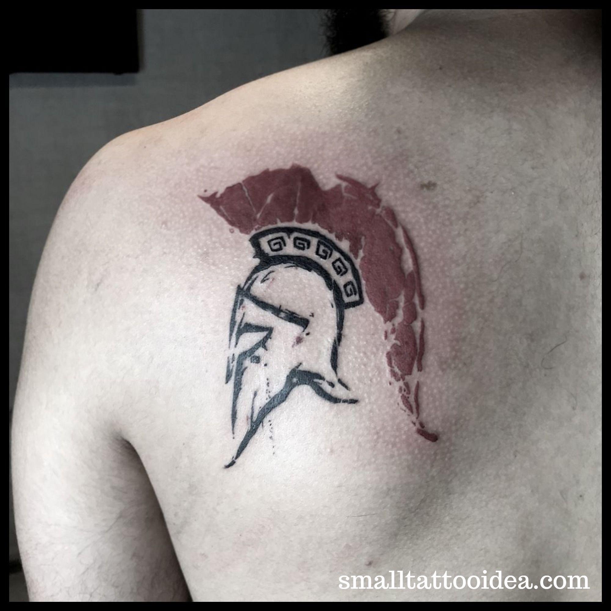 Pin On Molon Labe Spartan Helmet Tattoos