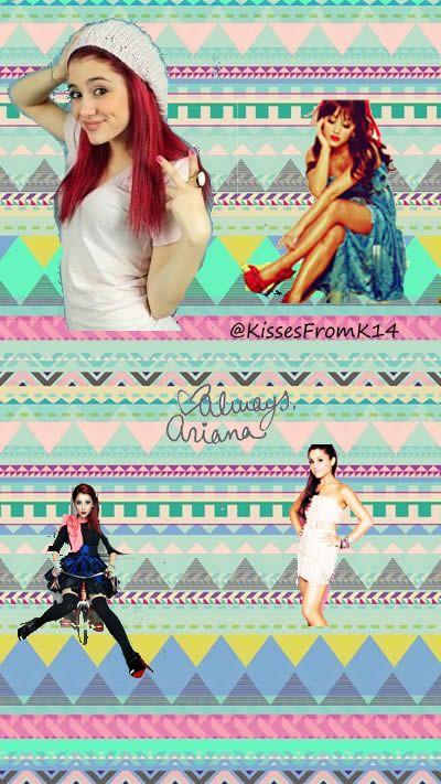 My edit for @Ariana Bourke Grande @Ariana Bourke Grande @Ariana Bourke Grande please don't repin