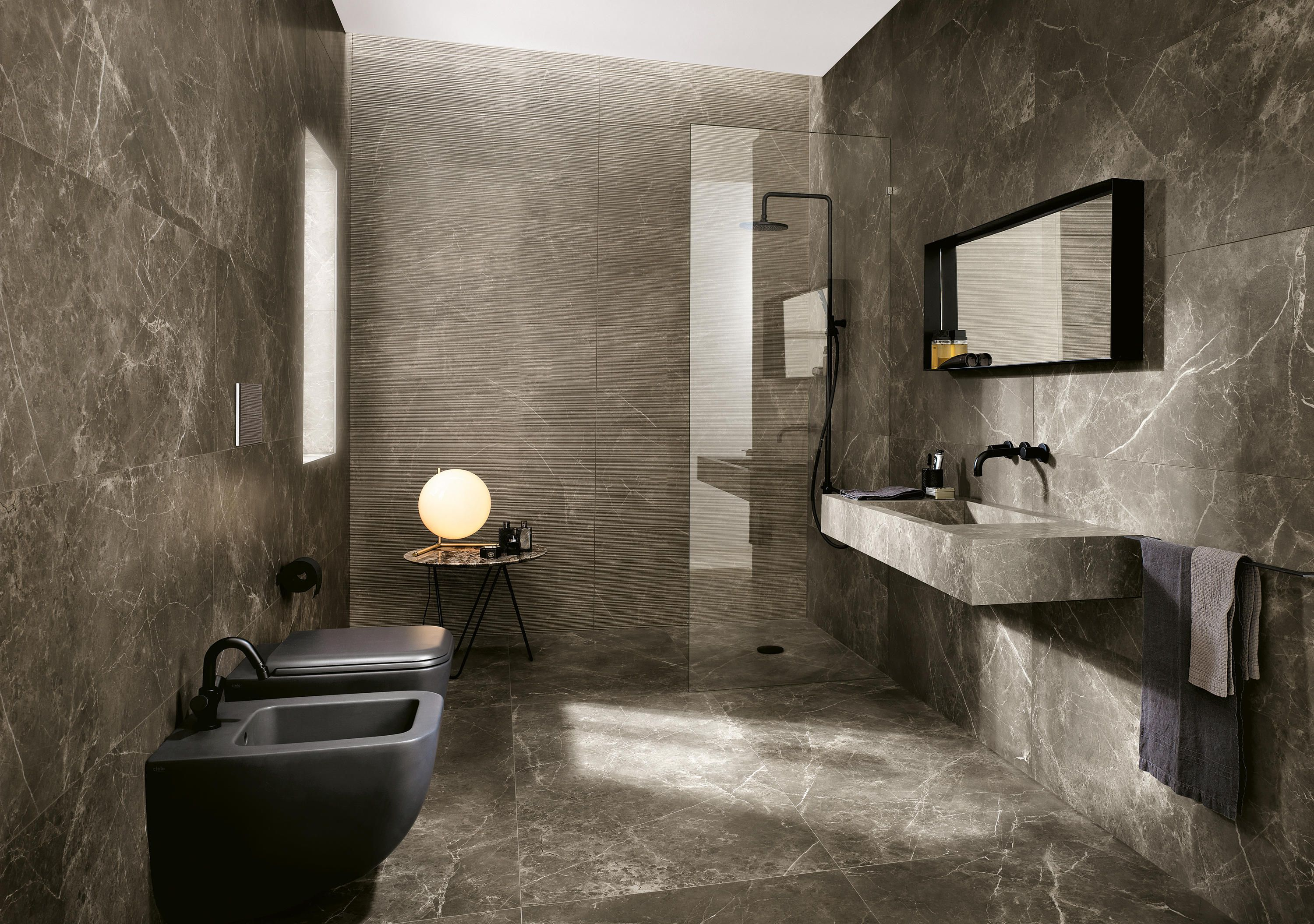 On the Tiles: FAP Ceramiche\'s Roma collection | - B A T ...