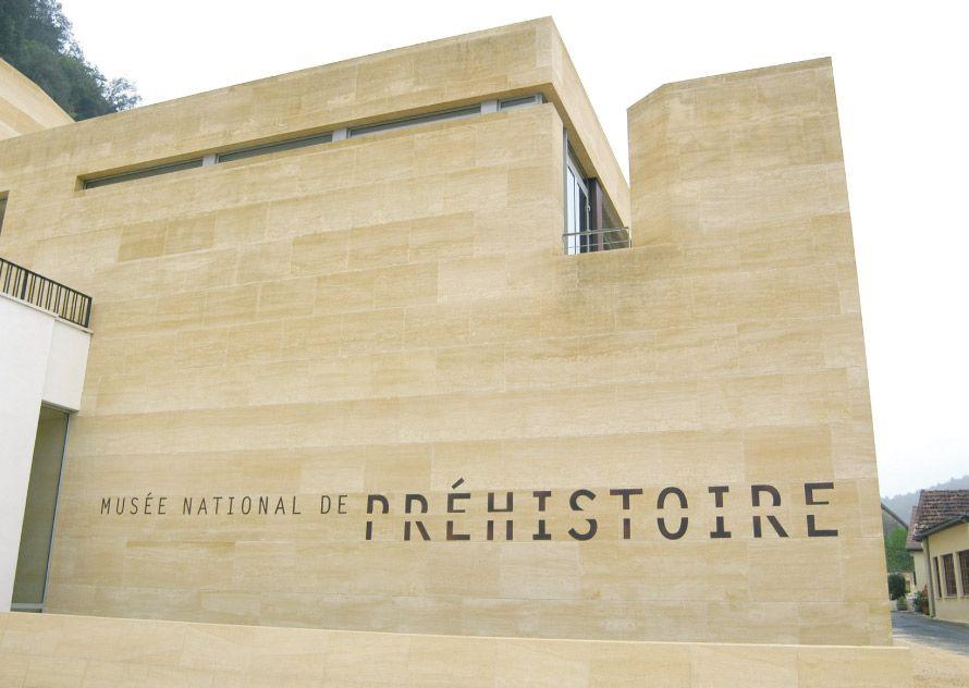 Musée National De Préhistoire Les Eyzies De Tayac Musée Les Eyzies