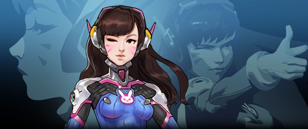 New Overwatch character is a StarCraft 2 pro - PC Gamer