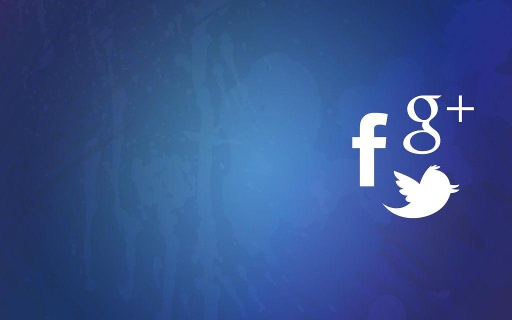 Google Plus to Facebook und Twitter