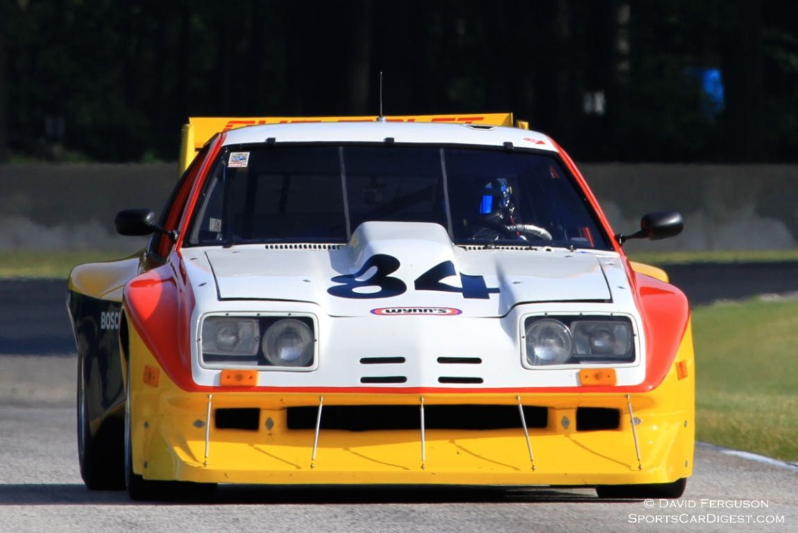 Hawk At Road America Brian Redman 2015 Photos Results Classic