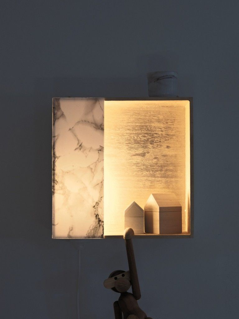 DIY Light Box | Kids FOR | Pinterest | Diy light box, Diy light and Box