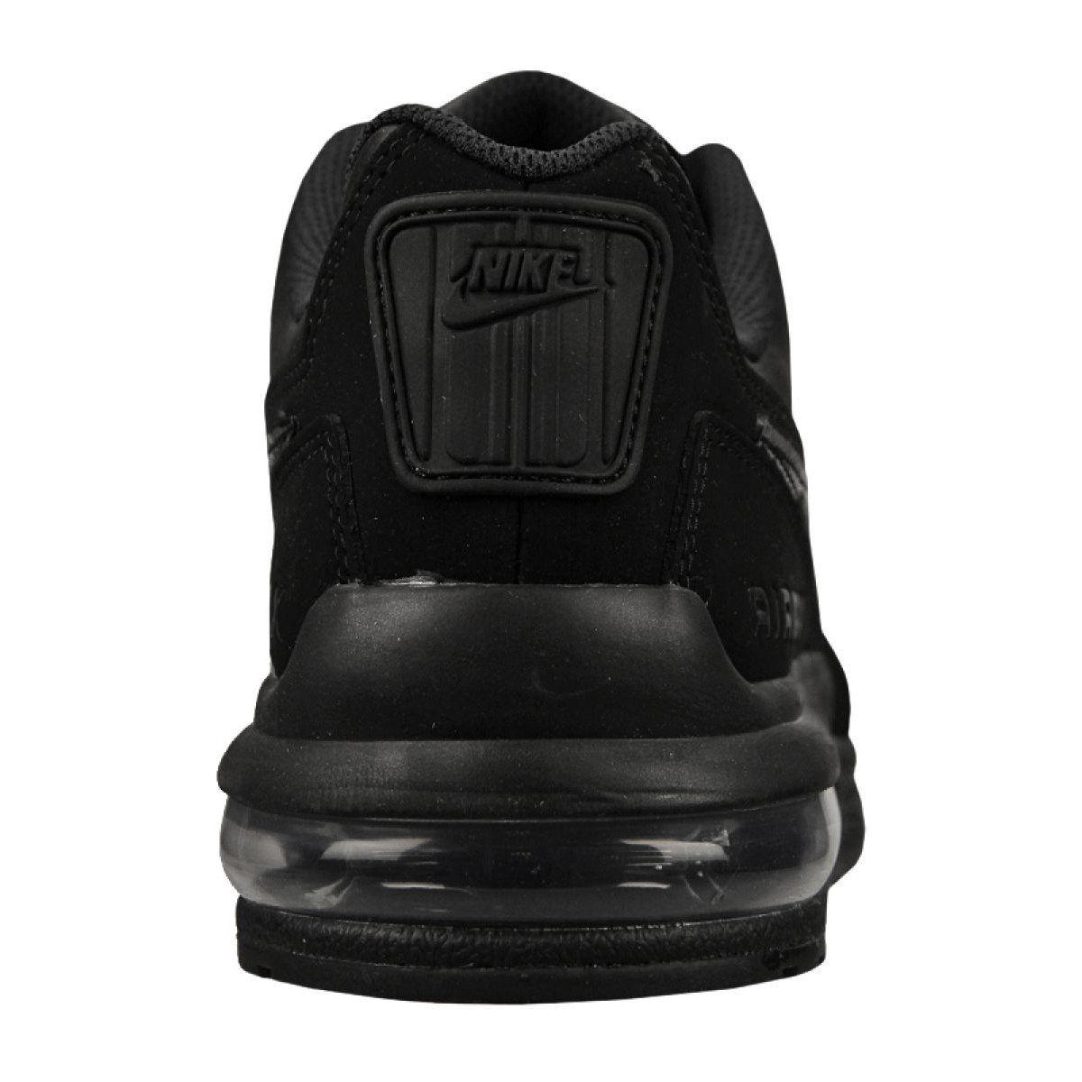 Buty Nike Air Max Ltd 3 M 687977 020 Czarne Nike Air Max Ltd Nike Air Max Nike Air