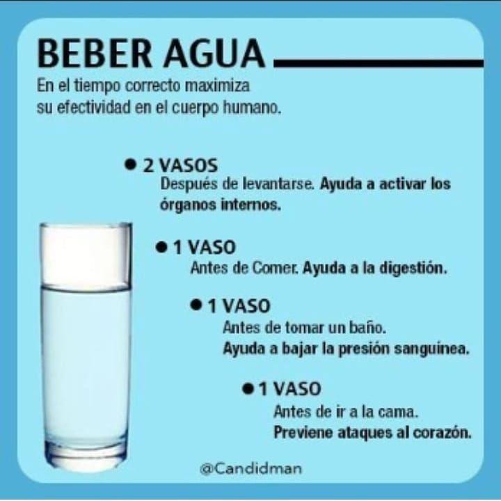 Leé Cuánta Agua Necesito Diariamente Para Adelgazar Link En El Perfil Soysaludable Alimentaciónsaludab Recetas Para La Salud Salud Consejos Para La Salud