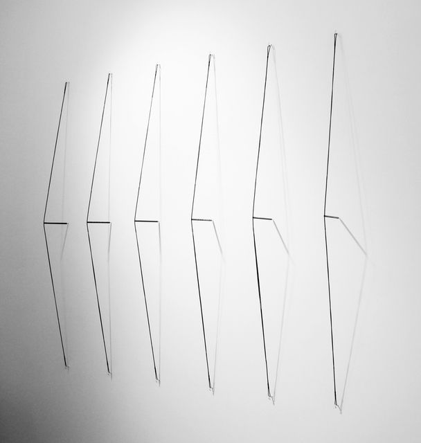 Marco Maggi | two dimensions plus | Pinterest | Drawing machine ...