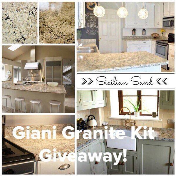 Giani Countertop Paint Giani Inc Instagram Photos And Videos