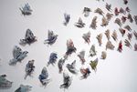 CODA: Kunstenaars