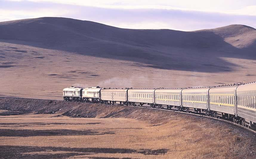 The Trans-Siberian If you're in no hurry, plump for the longest of the three trans-Siberian routes, between Moscow and Vladivostok: the trai...