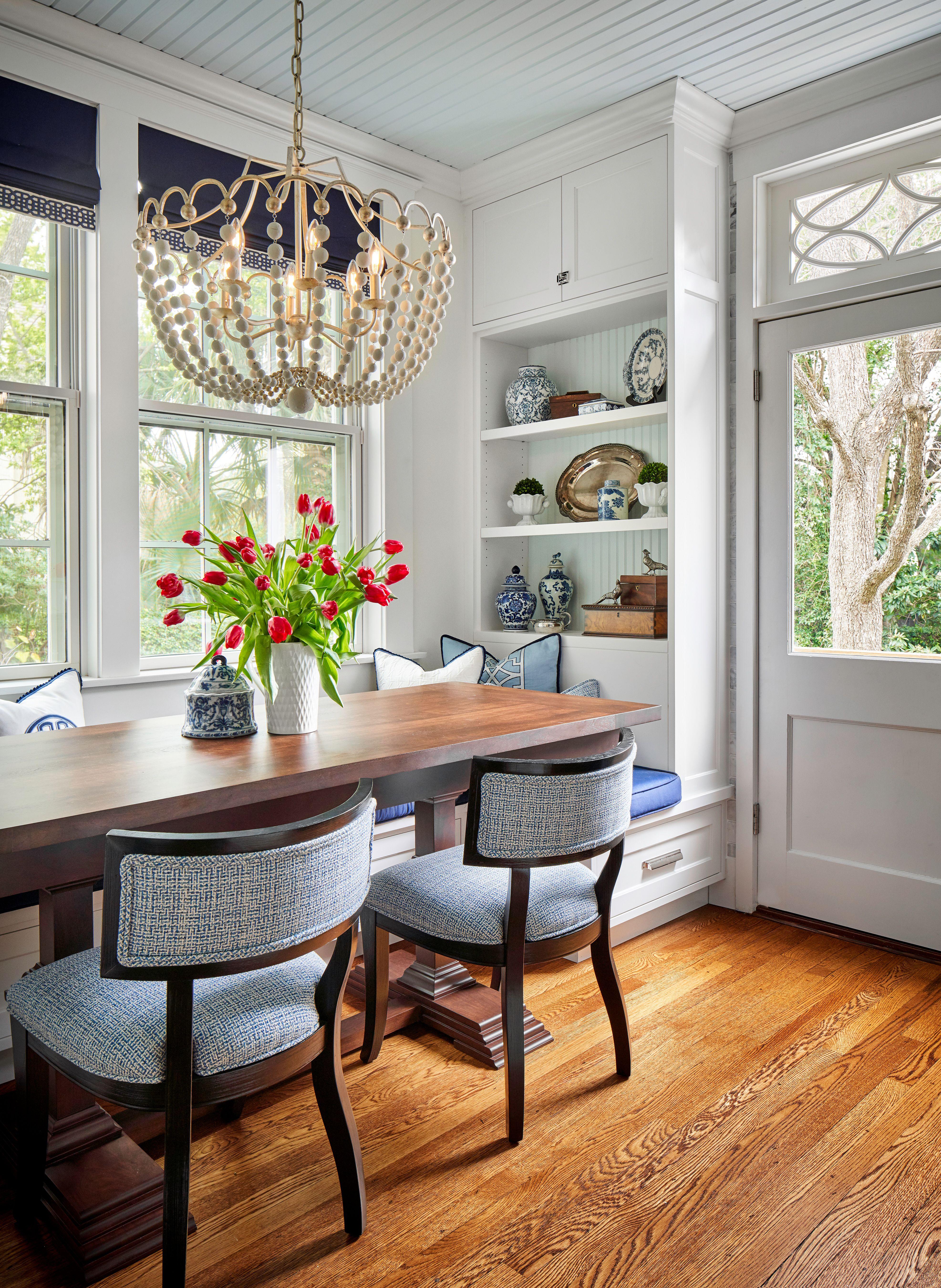 navy and white historic kitchen haven design construction house interior decor cottage on kitchen decor navy id=63693