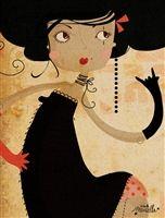 PARISIENNE - MZELLE MARCELLE  ..::URBAN - ARTS::..