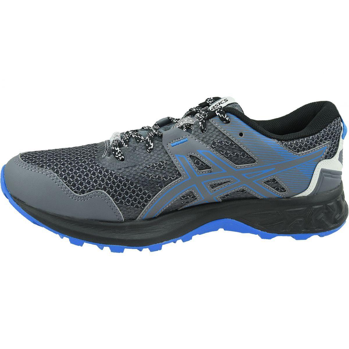 Buty Asics Gel Sonoma 5 M 1011a661 020 Szare Wielokolorowe Asics Gel Asics Asics Sneaker