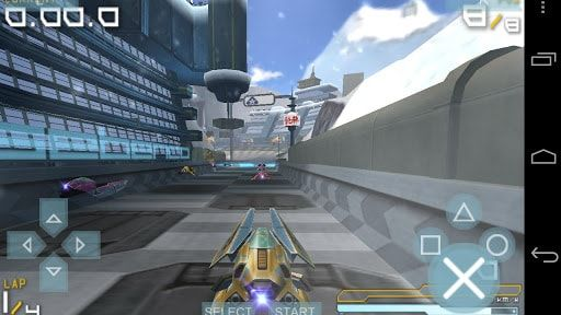 Ppsspp Gold Apk Free To Download For Android With Games Roms