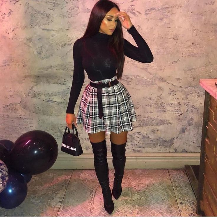 Pin by Meeyah Marr on All things beauty Classy outfits