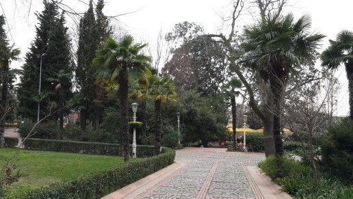 Yildiz Technical University Istanbul Turkiye