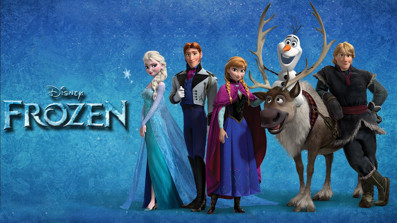 Frozen Movie Review Summary