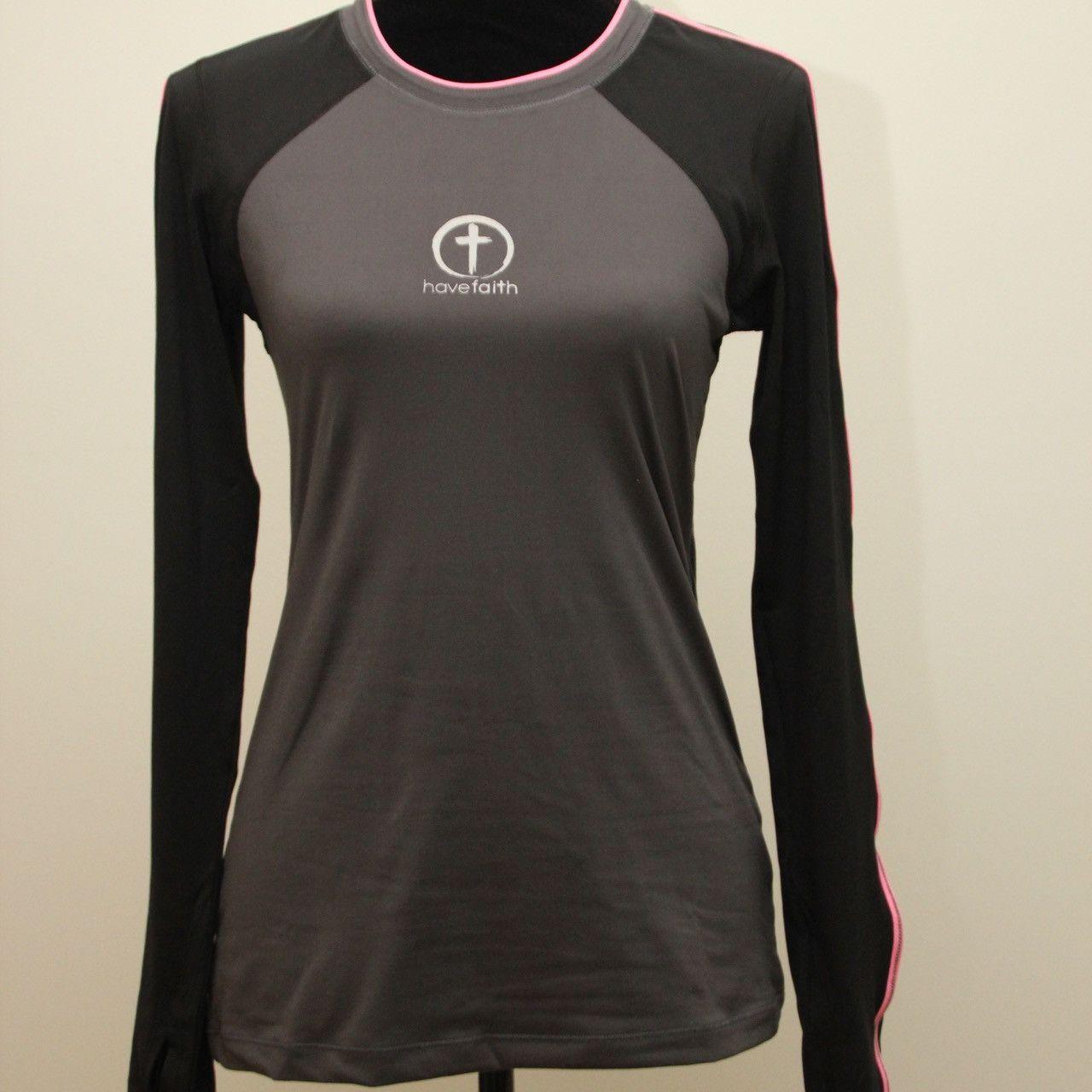 Running Crew Neck - Hind Activewear