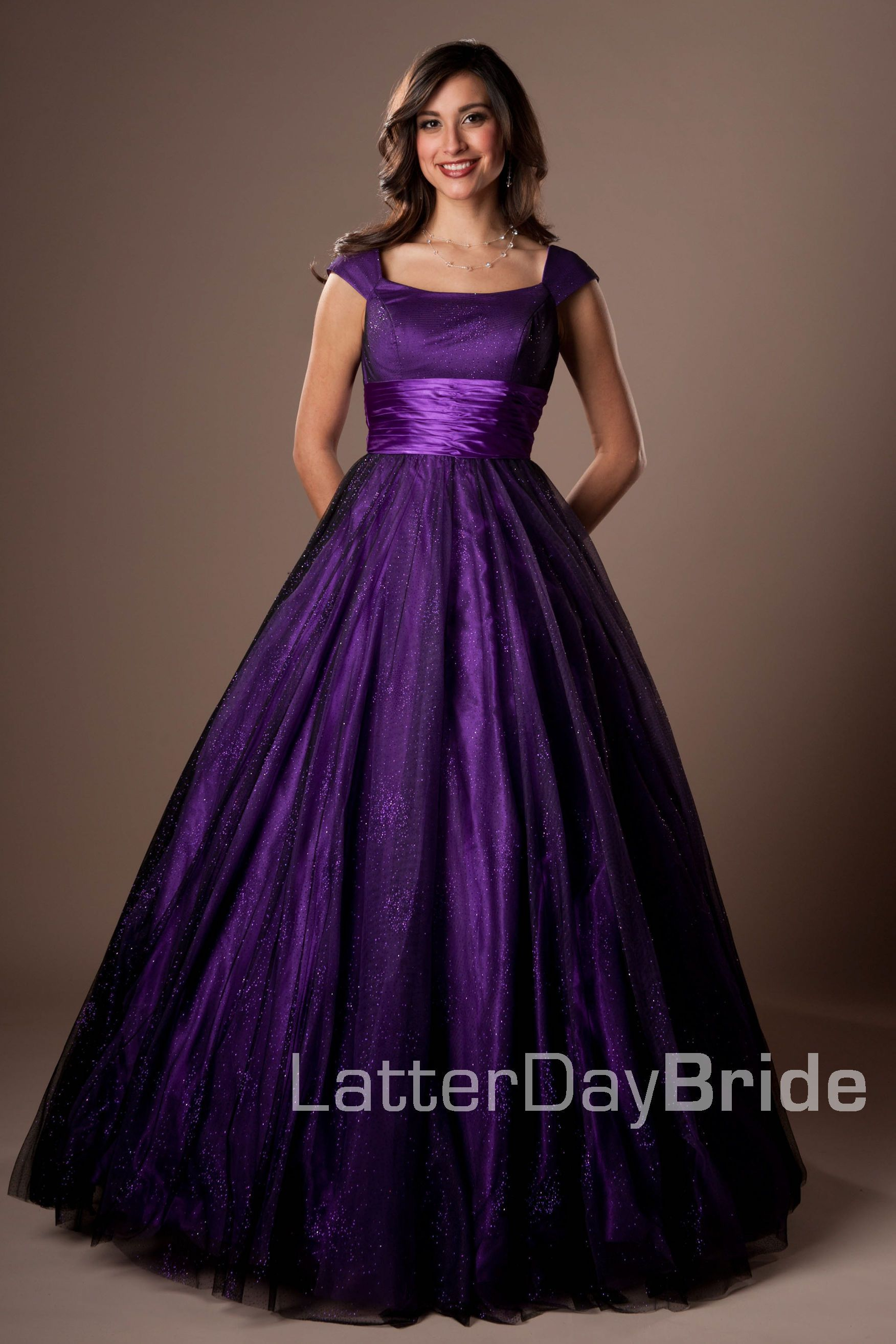 Bridesmaid Prom Gina Latterdaybride Prom Modest Mormon Lds Prom Dress Prom Dresses Modest Modest Dresses Modest Formal Dresses [ 2628 x 1752 Pixel ]