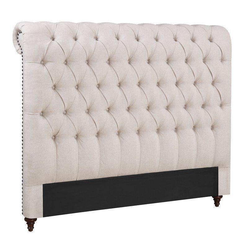 Coaster Furniture Devon Upholstered Bed - 300525Q