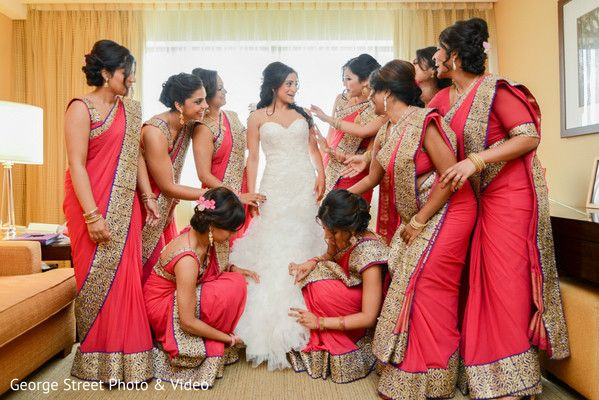 Superb Cedar Grove NJ Indian Wedding by George Street Photo u Video