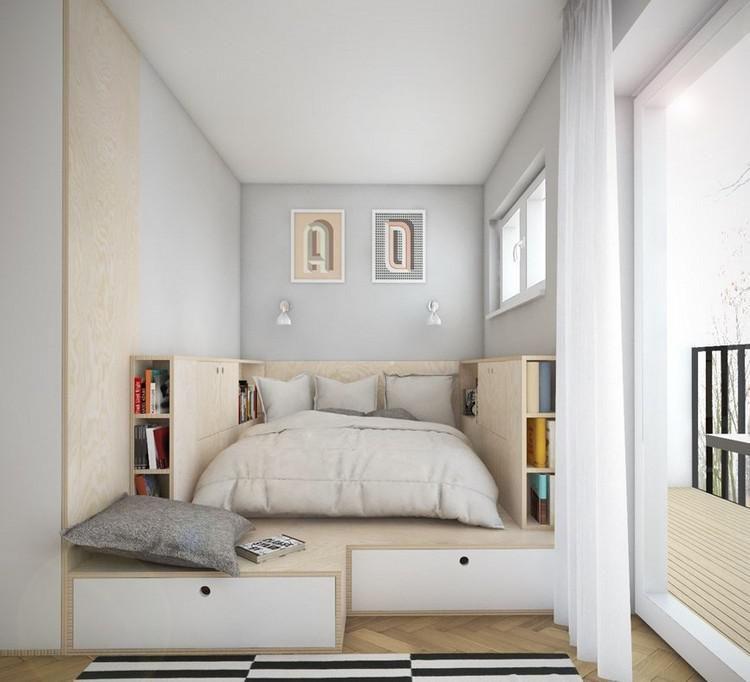Kleines Schlafzimmer Einrichten Weitere Schlafzimmer Ideen Fur