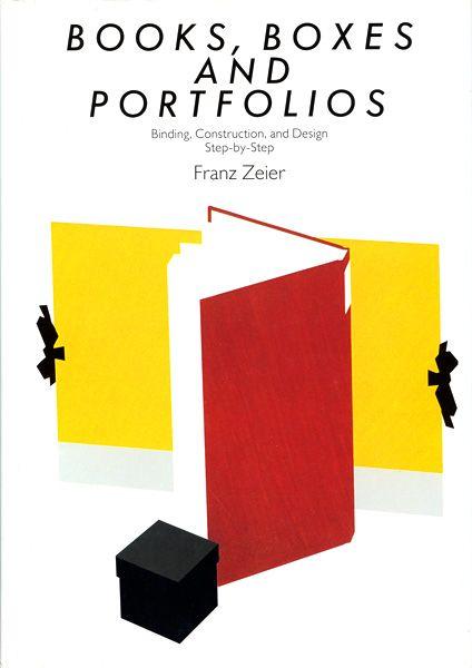 Books, Boxes And Portfolios