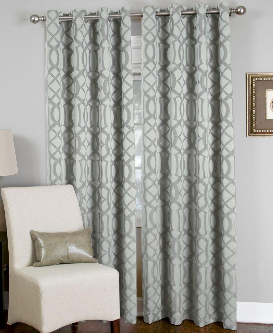 Elrene Latique 52 X 95 Panel