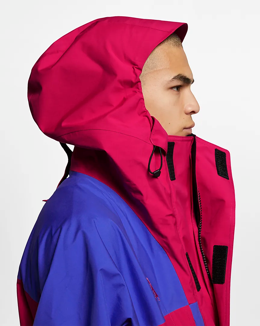 Nike ACG GORETEX Jacket. in 2020 Nike acg