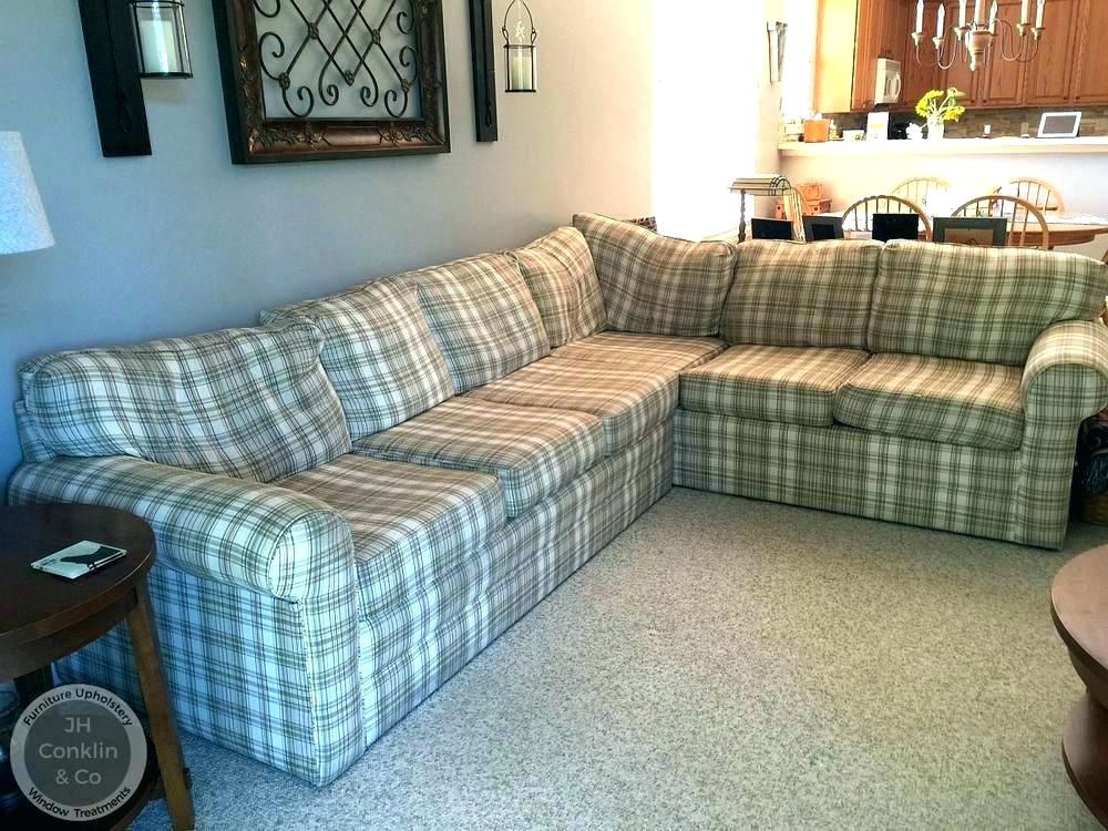 How To Reupholster Sectional Sofa All Sofas For Home