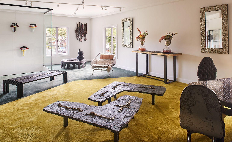 Paris boutique L'Eclaireur opens in West Hollywood | Wallpaper*