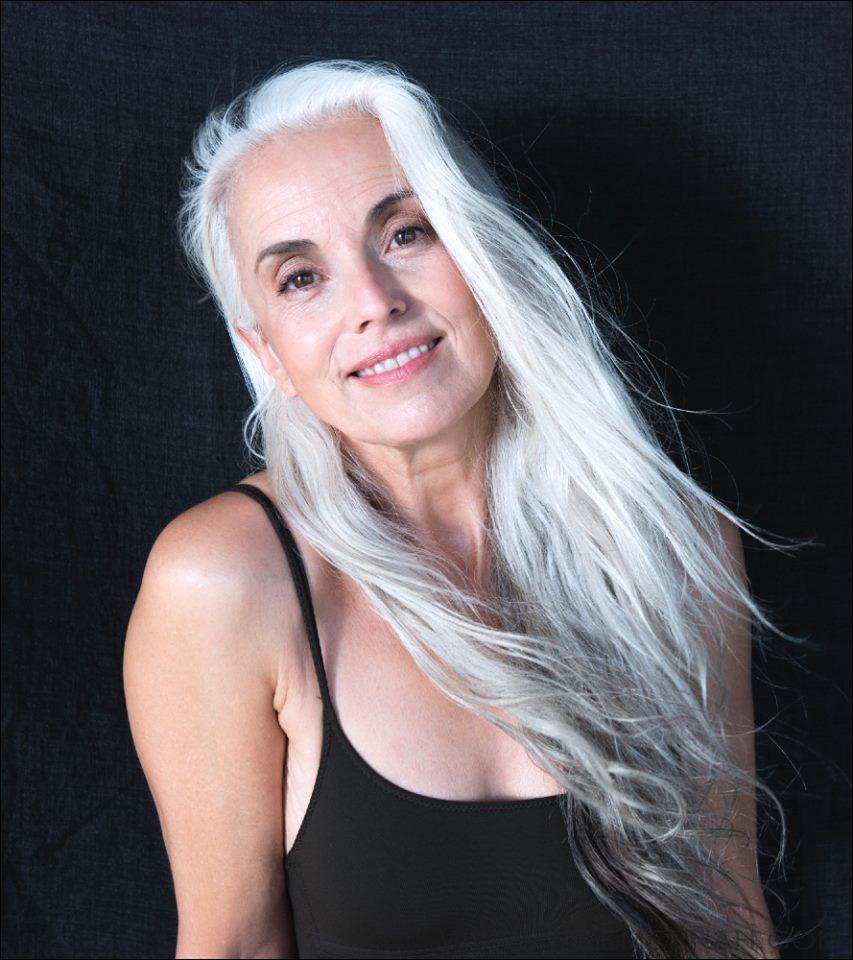 French model Yasmina Rossi: biography, career, personal life 34