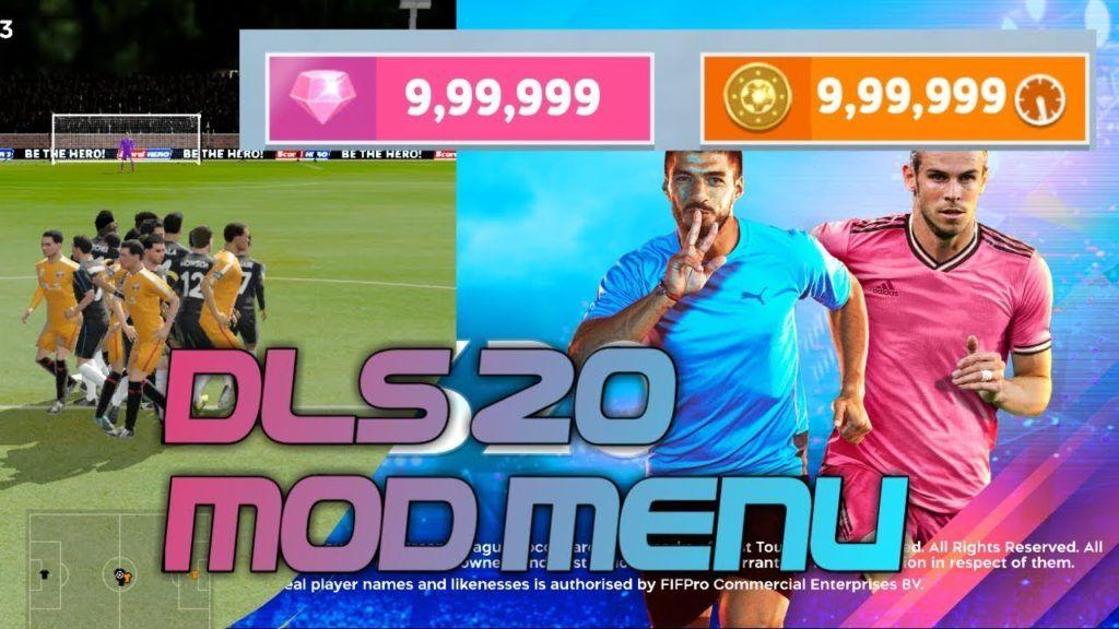 Dream League Soccer 2020 Apk Mod DLS 20 Android Download