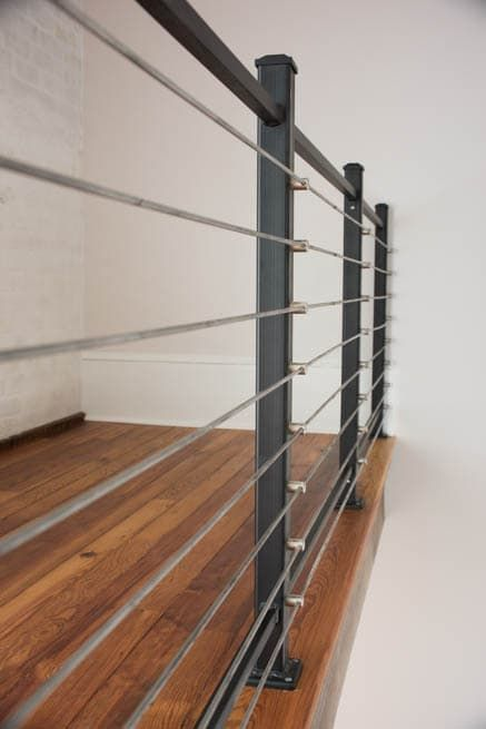 Best The Bradley Custom Railing Spiral Stairs Stairs 640 x 480