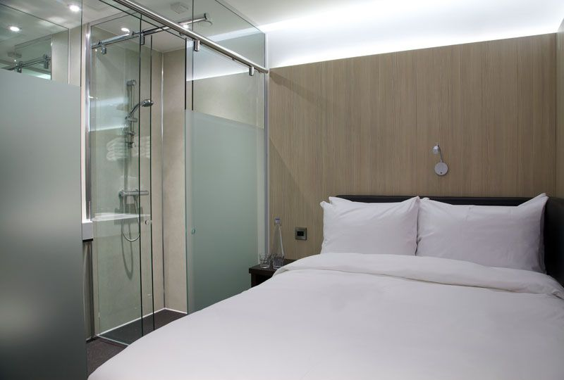 Z Hotel London Piccadilly New Hotel 2014 Hotel Bedroom Design Z Hotel London Bedroom Hotel