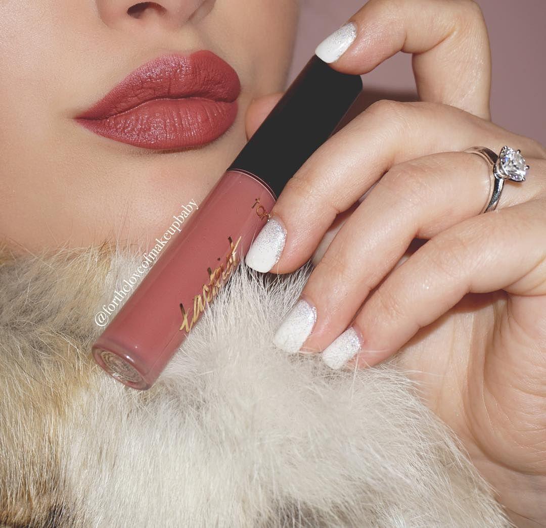 Tarte Cosmetics Tarteist Lip Paint :: TBT