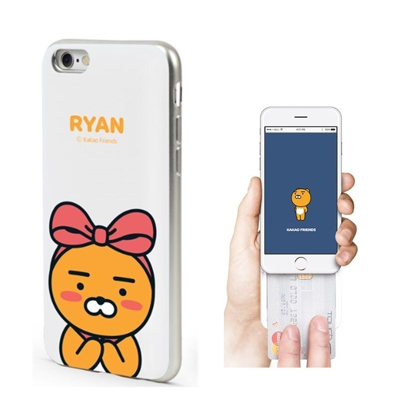 coque ryan iphone 6