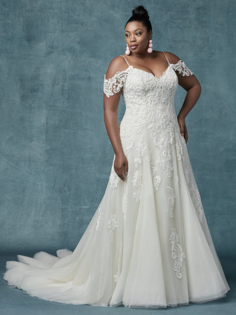 Find Your Style  Wedding dresses kleinfeld, Plus size wedding
