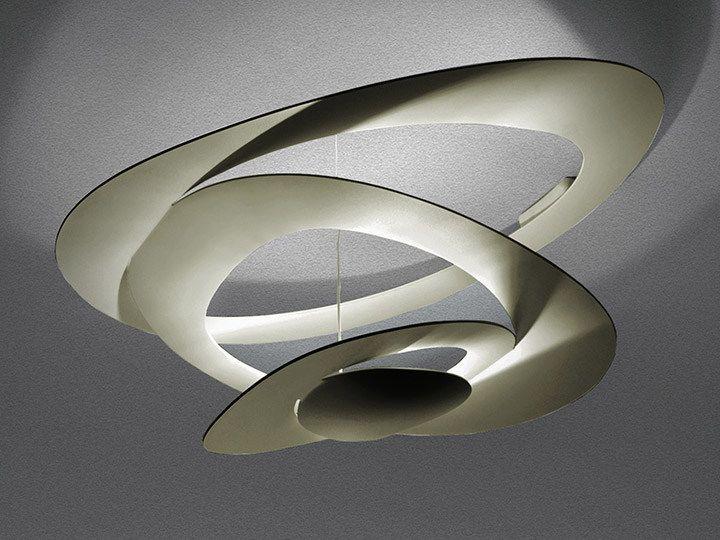 Pirce lampada da soffitto luci lights lampade da soffitto