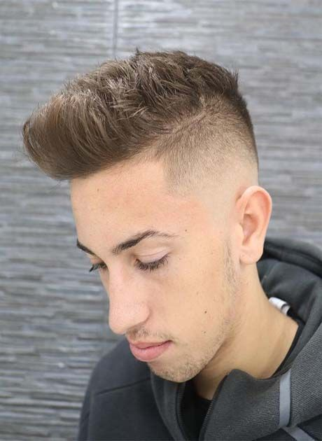 Nice Hairstyle 20182019 For Men  Men Hairstyles 2018