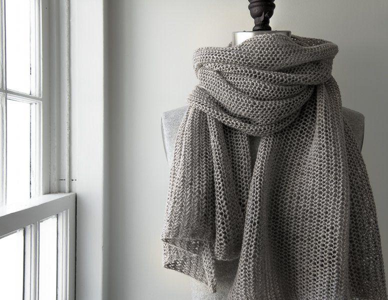 open air wrap apprendre le tricot nouvelles id es et le tricot. Black Bedroom Furniture Sets. Home Design Ideas