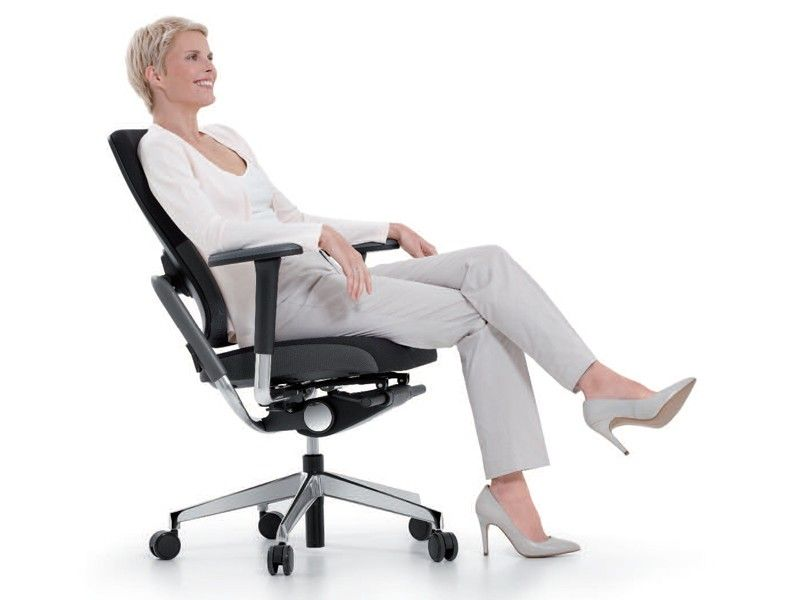Rohde Grahl Xenium Classic Xe512717 Drehstuhl Burostuhl Ergonomisch Stuhle