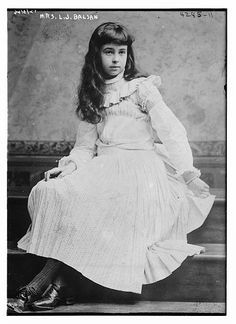 Consuelo Balsan (formerly, Consuelo, Duchess of Marlborough; born ...
