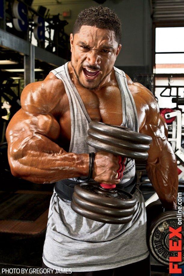 Flexonline Bodybuilding Bodybuilders Supplements For Inflammation