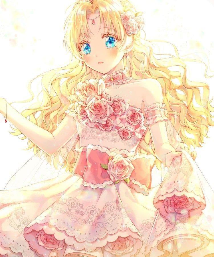Pin on Who made me a princess