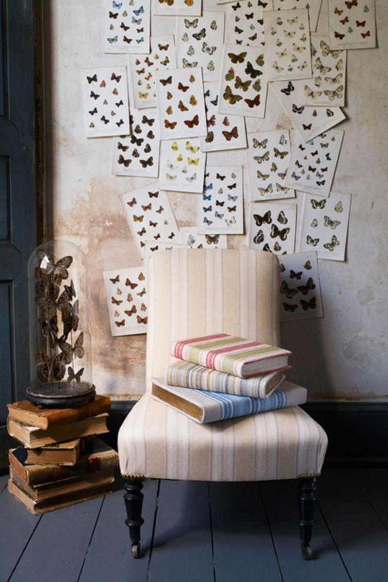 Wandgestaltung Flur Flurmobel Deko Ideen Sessel Jpg 800 1 200
